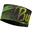 Buff UV Headband Flash Logo Yellow Fluor